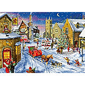 Christmas 2015 Ltd Edition - Its Christmas - 1000pc Puzzle