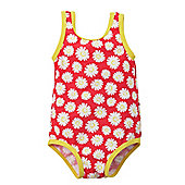 Mothercare Sunflower Swimsuit - Multi