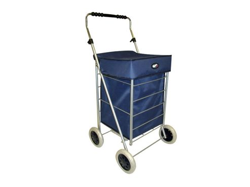 Marketeer Star Shoppy Trolley