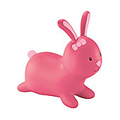 ELC Hop Along Rabbit - Pink