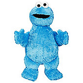 The Furchester Hotel Cookie Monster Jumbo Soft Toy.