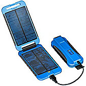 Powertraveller Powermonkey Extreme - Blue