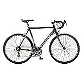2014 Viking Roubaix Gents 14 Speed Aluminium 700c 59cm Road Race Bike