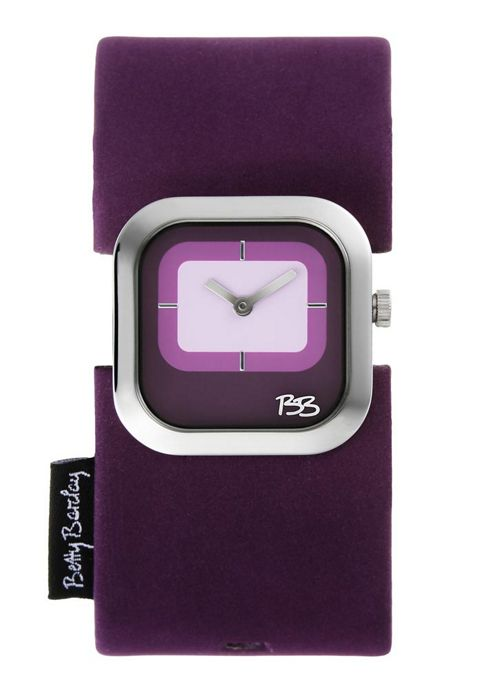 Betty Barclay Ladies Fashion Watch - BB208.00.346.929