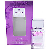 David & Victoria Beckham Signature Women Eau de Toilette (EDT) 15ml Spray For Women
