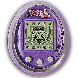 Tamagotchi Friends - Purple Gem Digital Friend