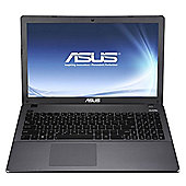 Asus Pro P550LA (15.6 inch) Notebook Core i3 (4010U) 1.7GHz 4GB 500GB DVDSM WLAN BT Webcam Windows 7 with Windows 8 Upgrade Option (Integrated Intel