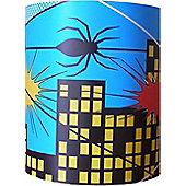 Spiderweb Light Shade