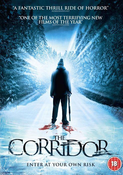 The Corridor DVD