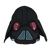 "Angry Birds Star Wars 5"" Plush - Darth Vader"