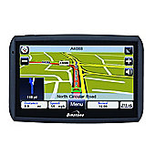 Binatone S500 UK and Ireland Sat Nav