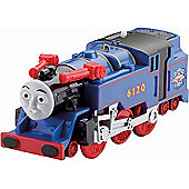 Fisher Price Thomas & Friends Trackmaster Motorised Engine - Belle