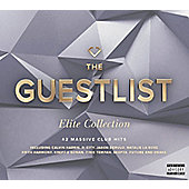 The Guestlist: The Elite Collection (2CD)
