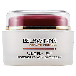 Dr Lewinns R4 Night Cream