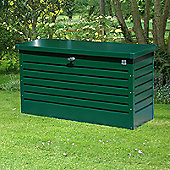Biohort Leisuretime Storage Box - Dark Green - 180