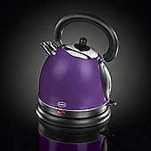 Swan SK23010PURN Plum Traditional Kettle