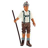 Mountaunland - Shepard Michael Figurine 4 - Bullyland