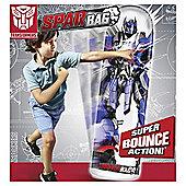 Transformers Spar Bag