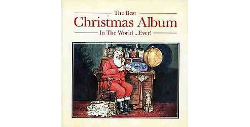 Best Xmas Album In The World