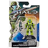 Mega Bloks Halo Heroes: Spartan Defender