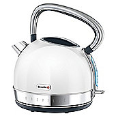 Breville VKJ760 Opula Traditional Kettle - White