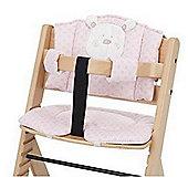 Obaby - Highchair Cushion Set - Pink