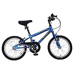 "Terrain Turbo 16"" Kids' Mountain Bike"
