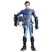 Thunderbirds Action Figure Scott