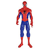"Marvel Titan Series Spider-Man 12"" Figure"