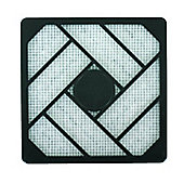PC Case Cooling Fan Cooler Air Filter Purifier 12cm
