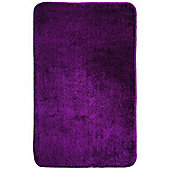 Sanwood Lona Purple Rug