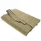 Hessian for Rug Kit 2mt Bulk item