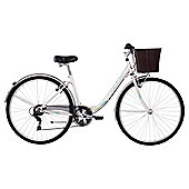 "Activ Vermont 700c Women's Trekking Bike, 17"" Frame, Designed by Raleigh"