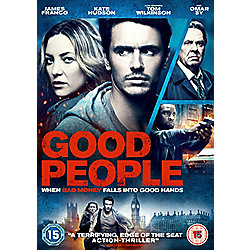 Good People DVD