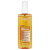 L'Oreal Paris Skin Perfection 15 Second Miracle Cleansing Oil Face and Eyes 150ml