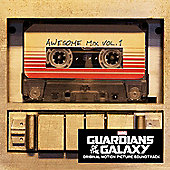 Guardians of the Galaxy: Awesome Mix Vol 1