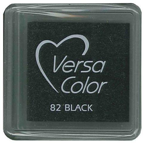 Versasmall Pad Black