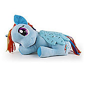 My Little Pony Rainbow Power Twinkle Star Lights - RAINBOW DASH