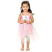 Cupcake Dress - Child Costume 3-4 years
