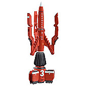 Thunderbirds Are Go - Thunderbird 3