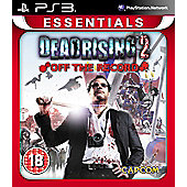 DEAD RISING 2 OTR ESSENTIALS (PS3)