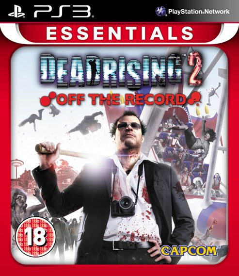 DEAD RISING 2 OTR ESSENTIALS (PS3)