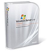 Microsoft Windows Server Enterprise 2008 R2 OEM - with Service Pack 1 X 64-Bit (English)