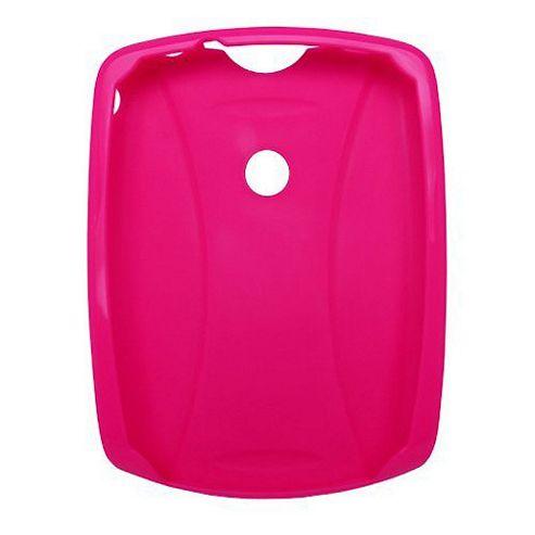LeapFrog Leappad Explorer 2 Gel Skin Pink