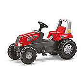Rolly Junior RT Tractor - Red