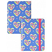 Amazon Kindle 4 Case Roses