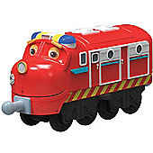 Chuggington High Performance Chug Patrol Wilson Engine