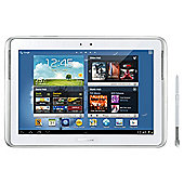 "Samsung Galaxy Note 10.1"" 16GB Wi-Fi White Tablet"