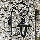 Roger Pradier Louis 13 No. 3 Wall Lantern - Verdigris