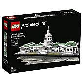LEGO Architect United States Building 21030